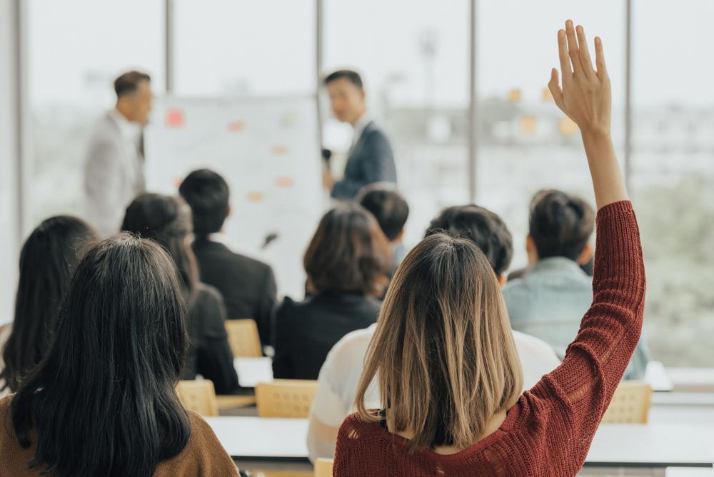 初心者でも安心して参加できる不動産投資セミナーの選び方のポイント